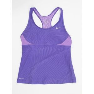 Nike Dri Fit Activewear Tank Top